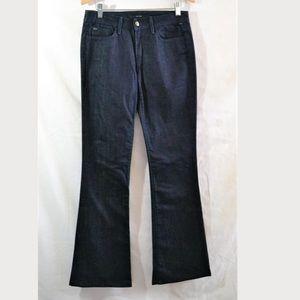 Joe's Jeans Visionaire Bootcut Jeans Size 27 x 31